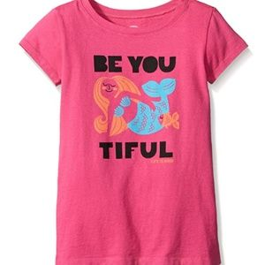 Life is Good Bold Pink XL Be You Tiful T-shirt
